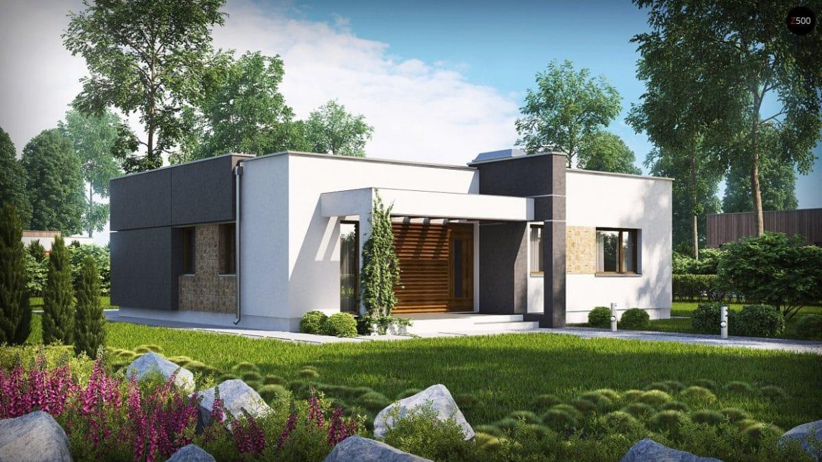 Проекты каркасных домов до двух миллионов рублей
