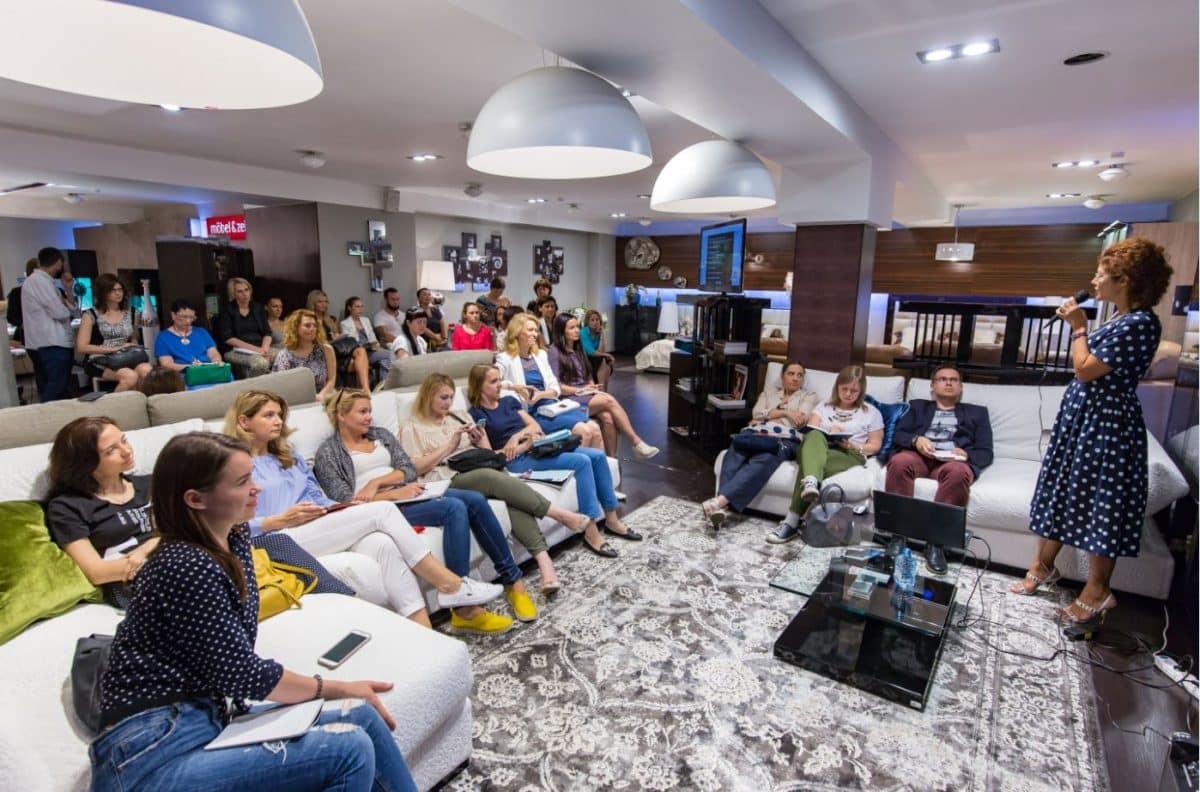14 июля прошёл семинар по продвижению в Интернете