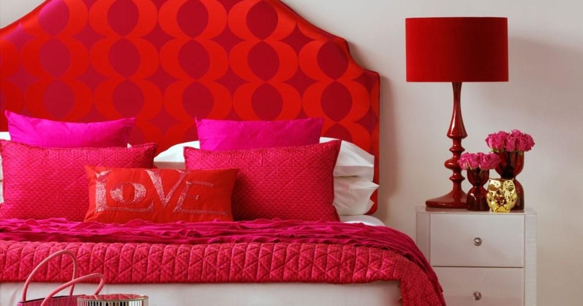 Какой цвет лучше выбрать: 12 самых популярных схем для спальни