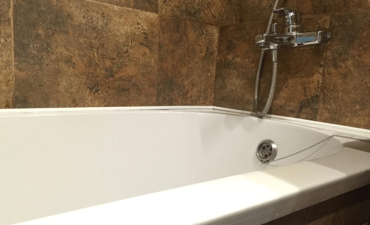 Как я стал жертвой акриловой ванны: личный опыт