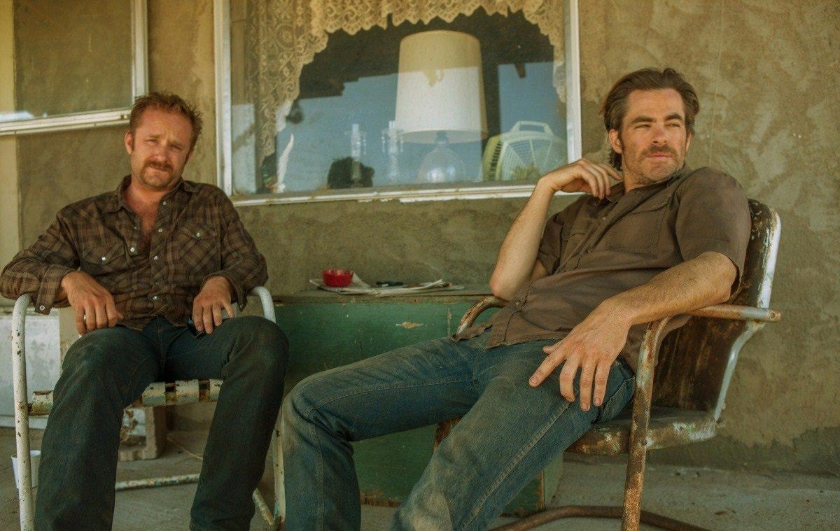 Что смотреть на неделе #29: кино с красивыми интерьерами