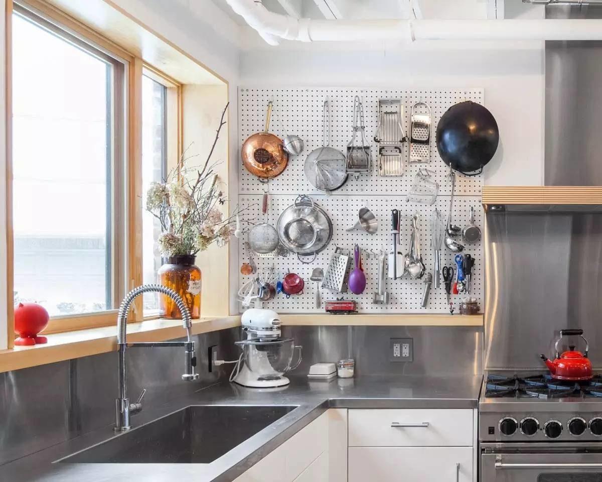 Хранение на кухне: 7 идей и 35 примеров для вашей посуды