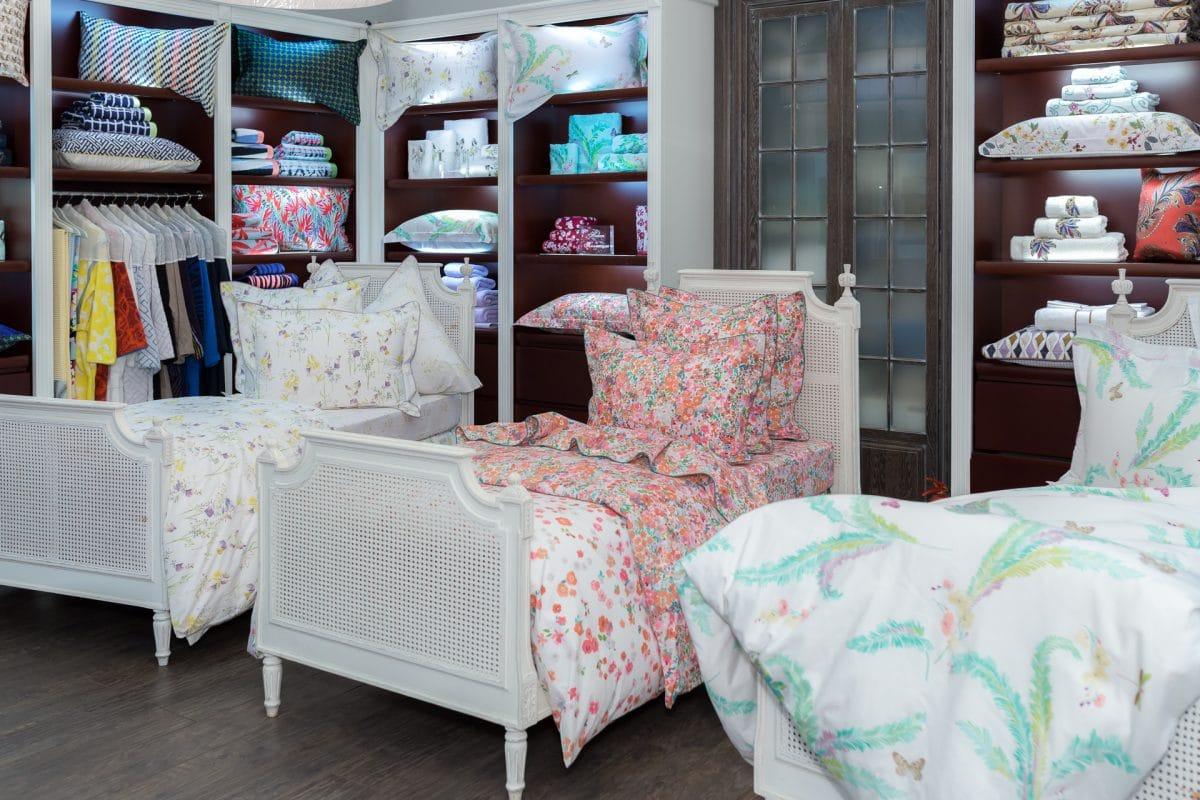 5 комплектов постельного белья, которые покорят ваши сердца