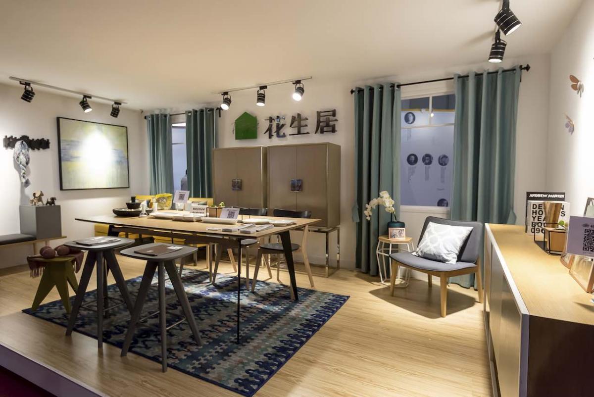 С 18 по 31 марта в Китае пройдёт крупнейшая выставка мебели