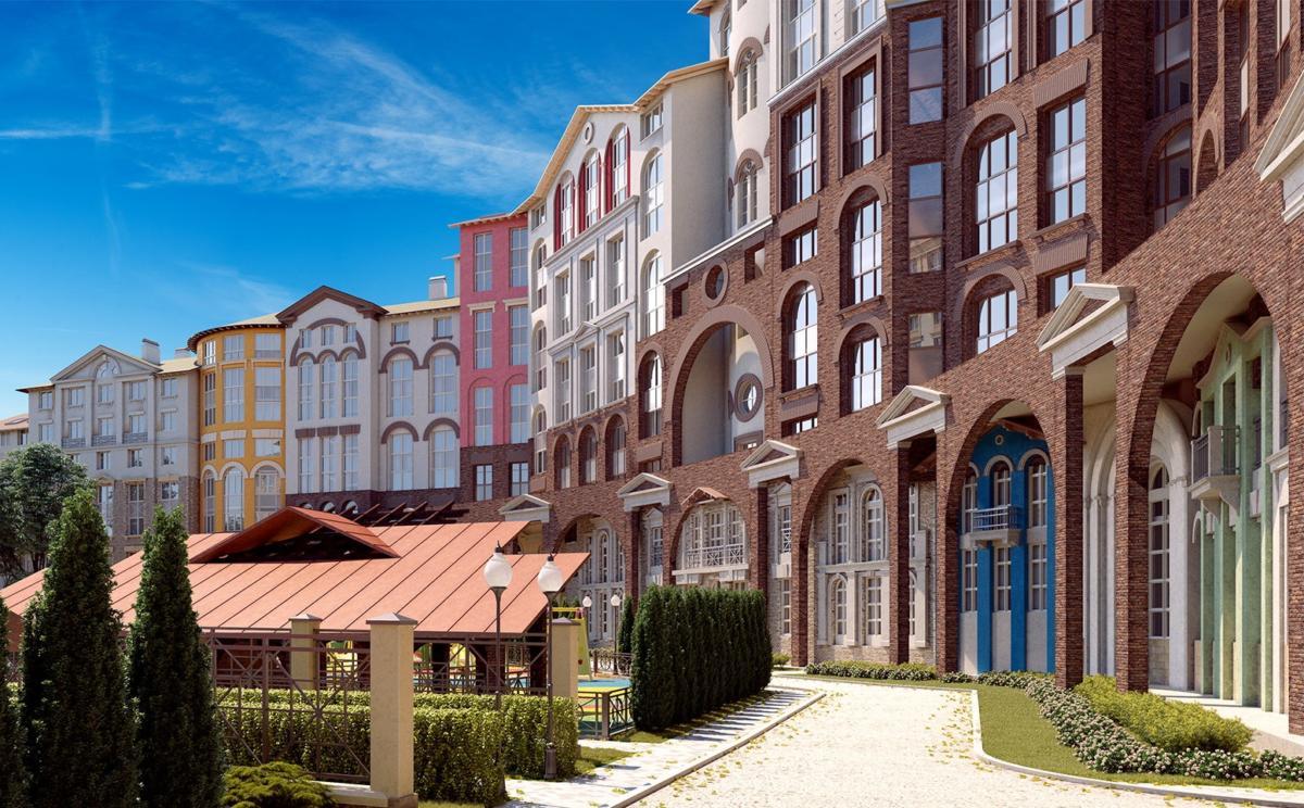 Современная архитектура: в феврале прошла лекция Михаила Филиппова