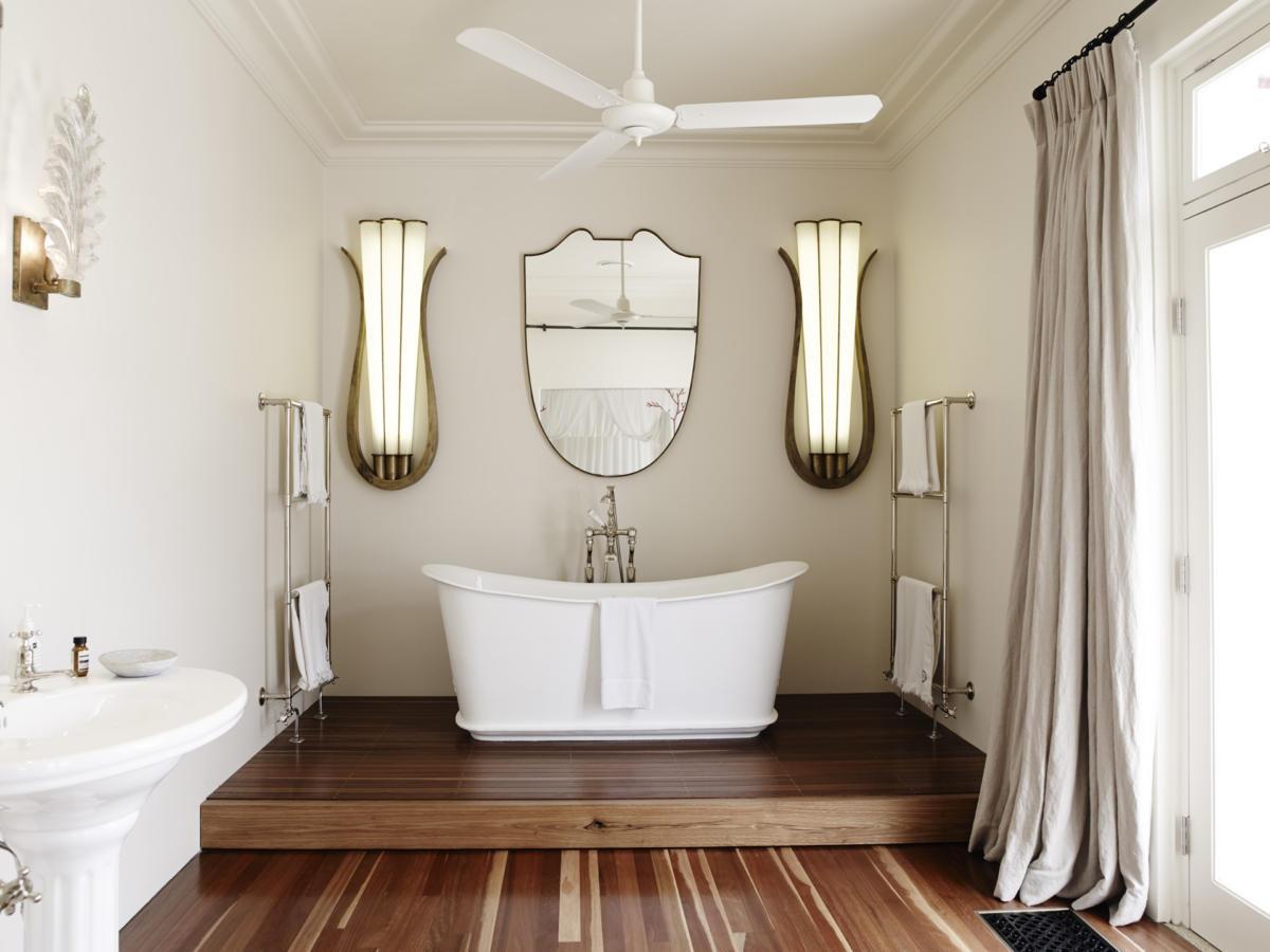 Как выбрать ванну: стальная, чугунная или акриловая?