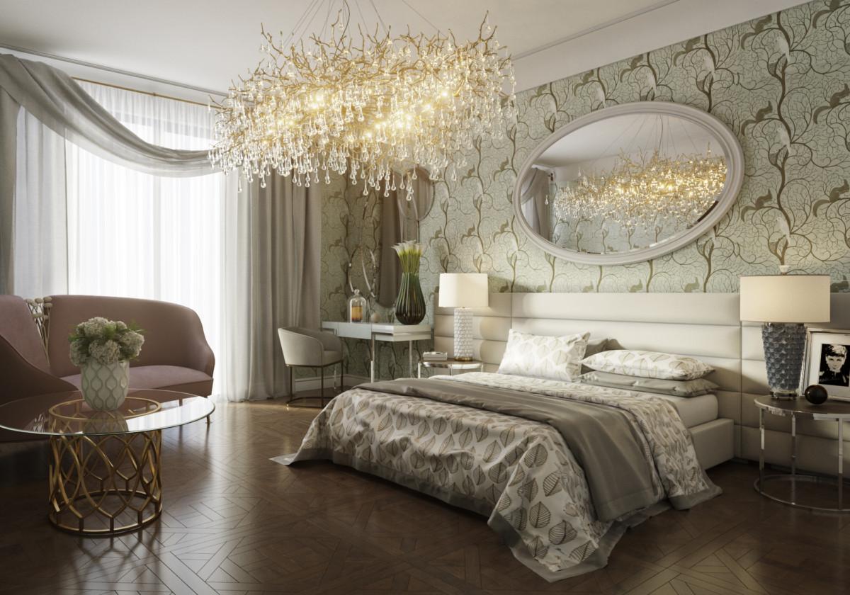 15 интерьеров спален из инстаграмов дизайнеров