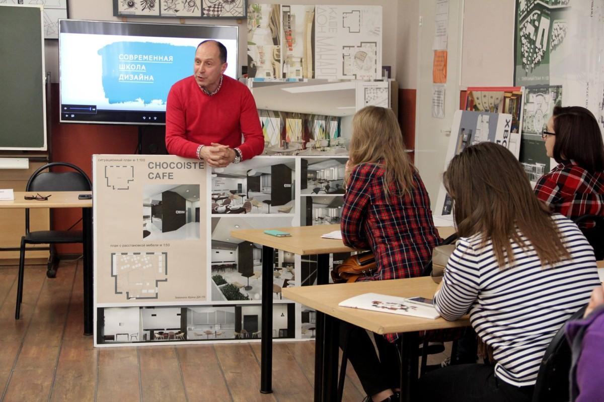 Как стать дизайнером — 4. Реалити-шоу от Roomble