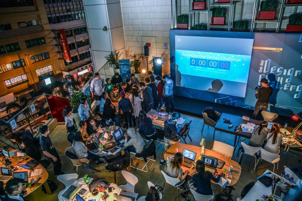 20 мая пройдёт дизайнерский конкурс одного дня с призом 5 000 евро