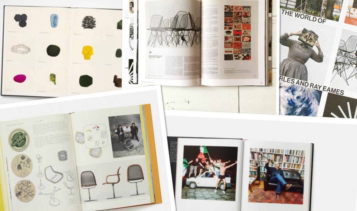 5 монографий промышленных дизайнеров, которые стоит прочесть сейчас
