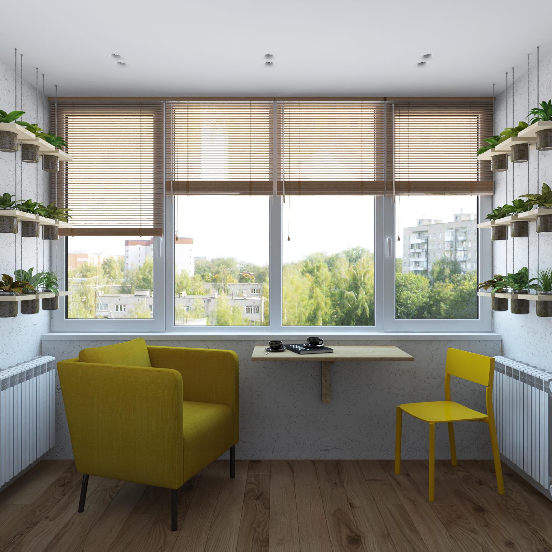 Двухкомнатная квартира 65 кв. м: дизайн, фото, планировка.