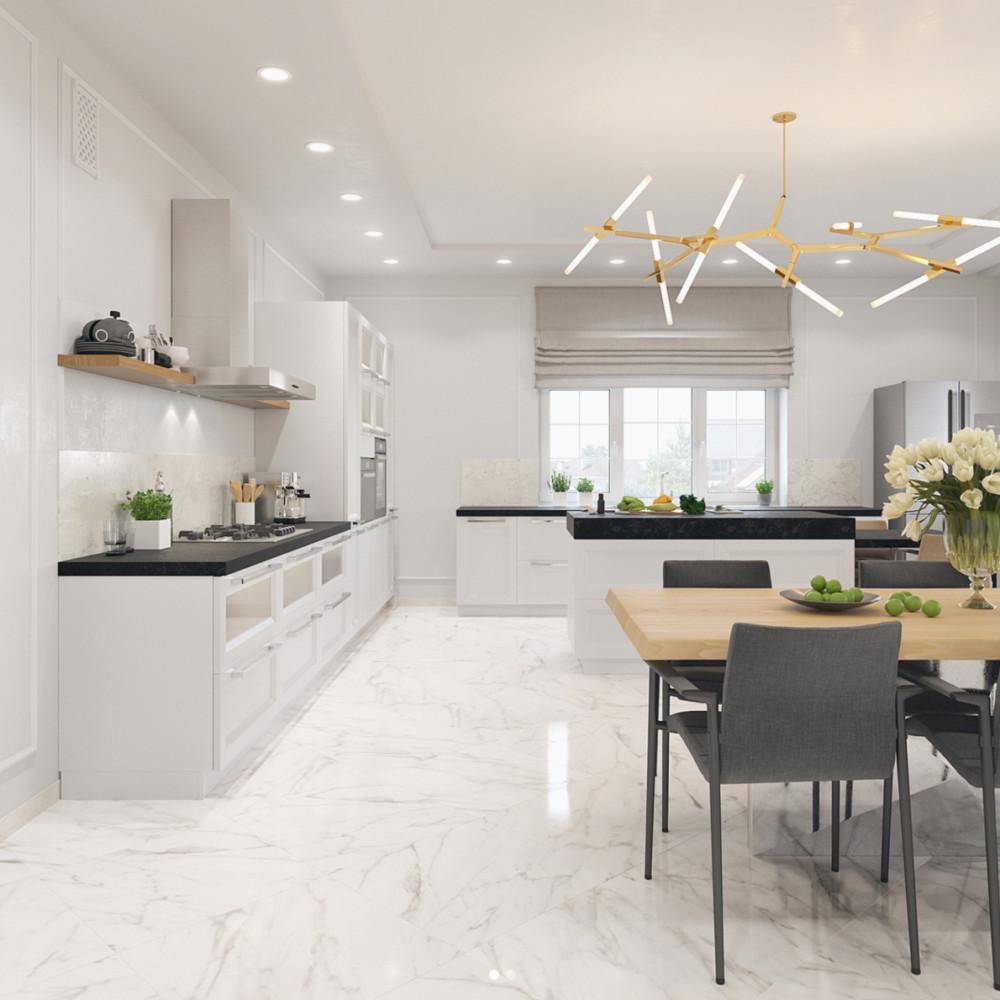 12 кухонь из инстаграмов дизайнеров и архитекторов