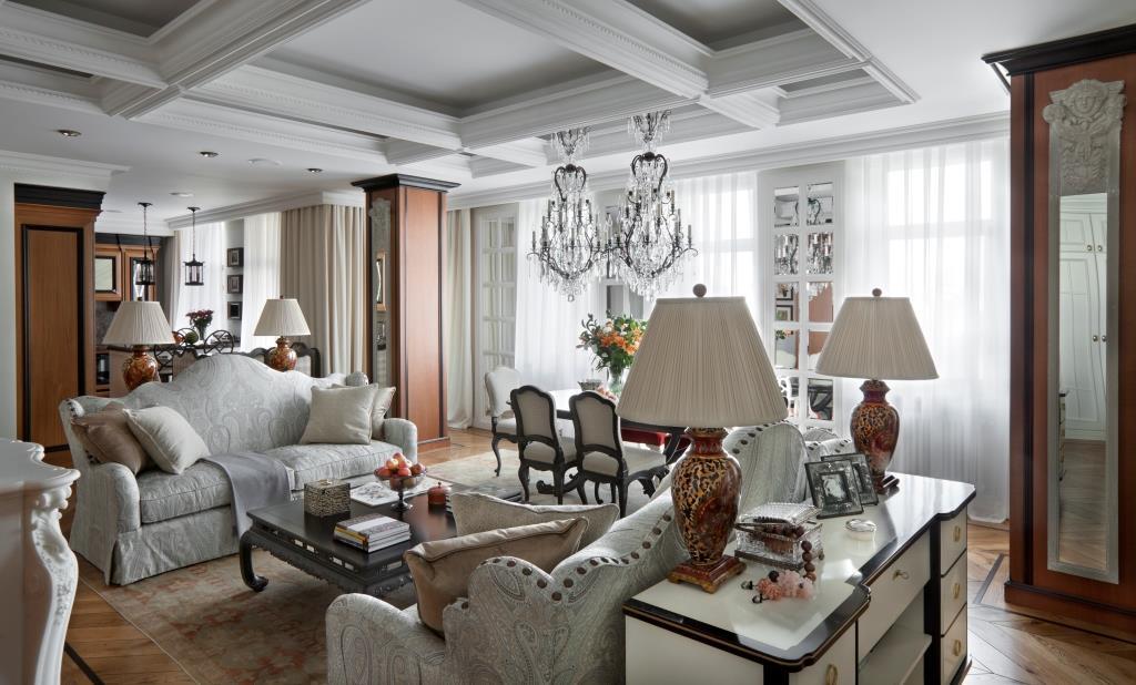 В гостях у roomble: Татьяна Миронова — архитектор, которая войдёт в историю