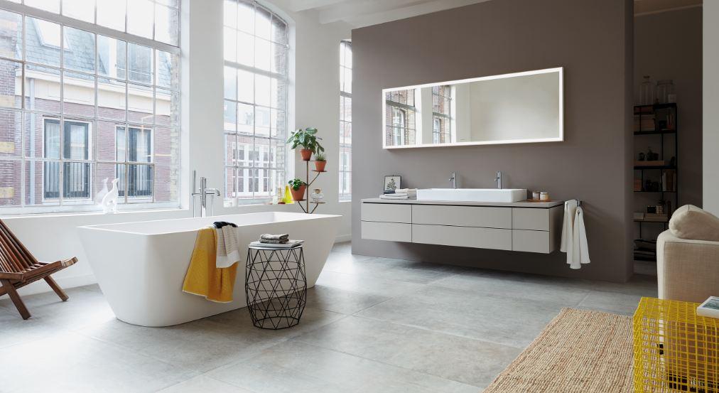 10 хороших новинок для ванной комнаты