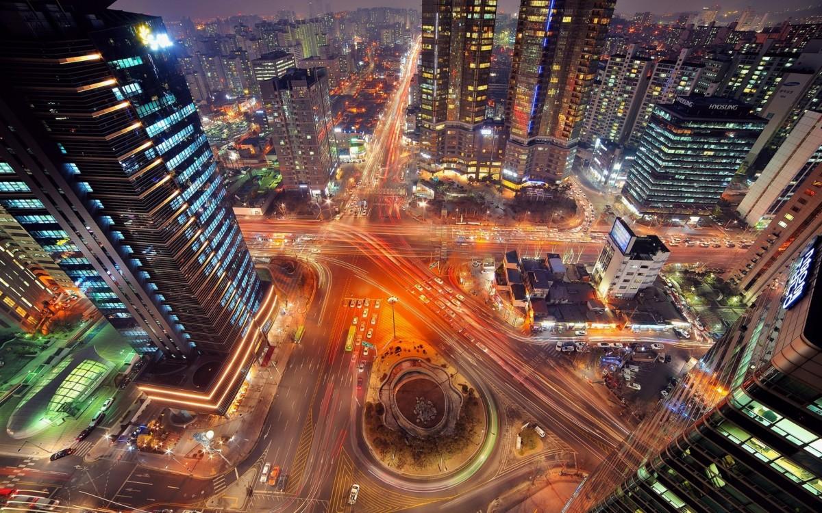 Страна, которая вас удивит: что посмотреть в Корее