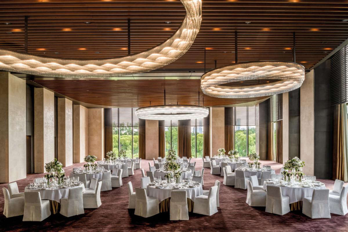 Для тех, кто любит Bulgari — ещё один шикарный отель, теперь в Китае