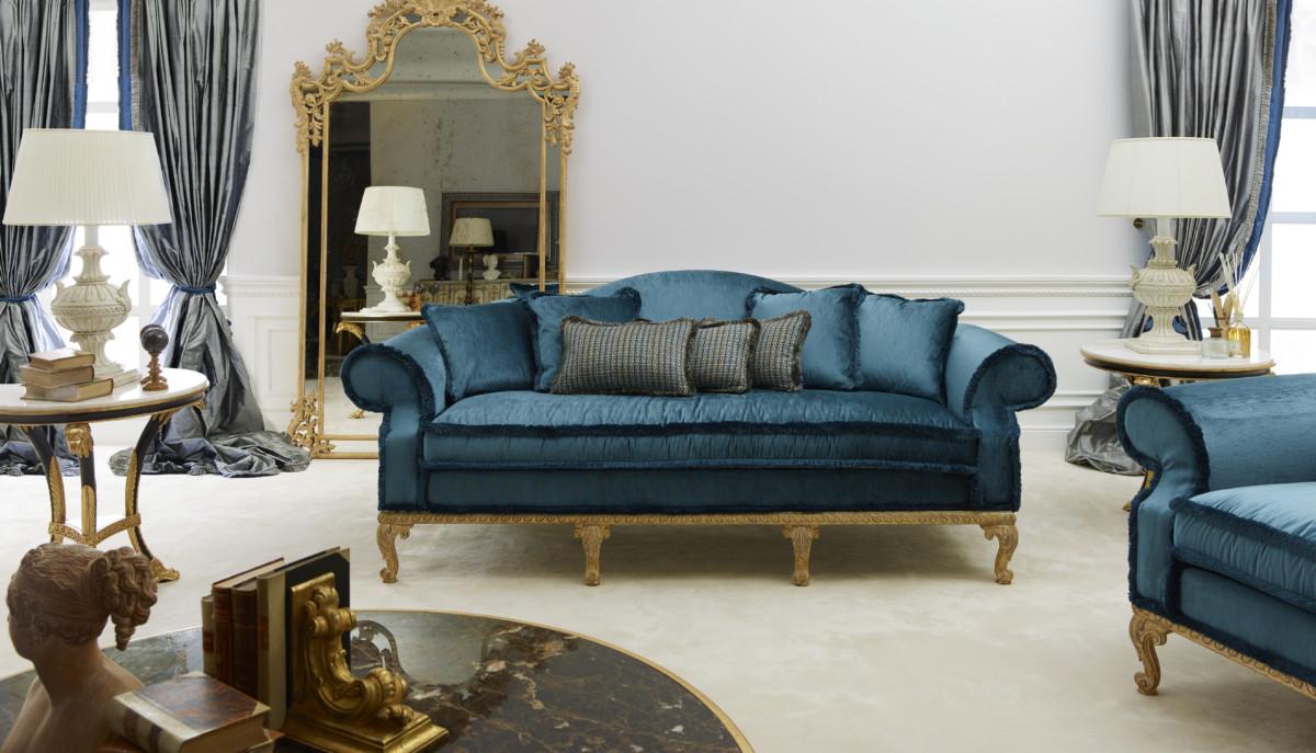 Что посмотреть на i Saloni — самой значимой выставке мебели