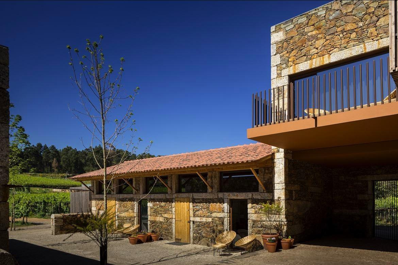 Rural Hotel — новый отель для любителей вина