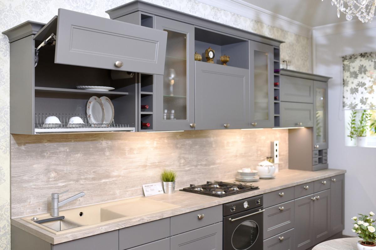 Выбор дизайнера: 4 модели кухонь, которые понравятся и вам