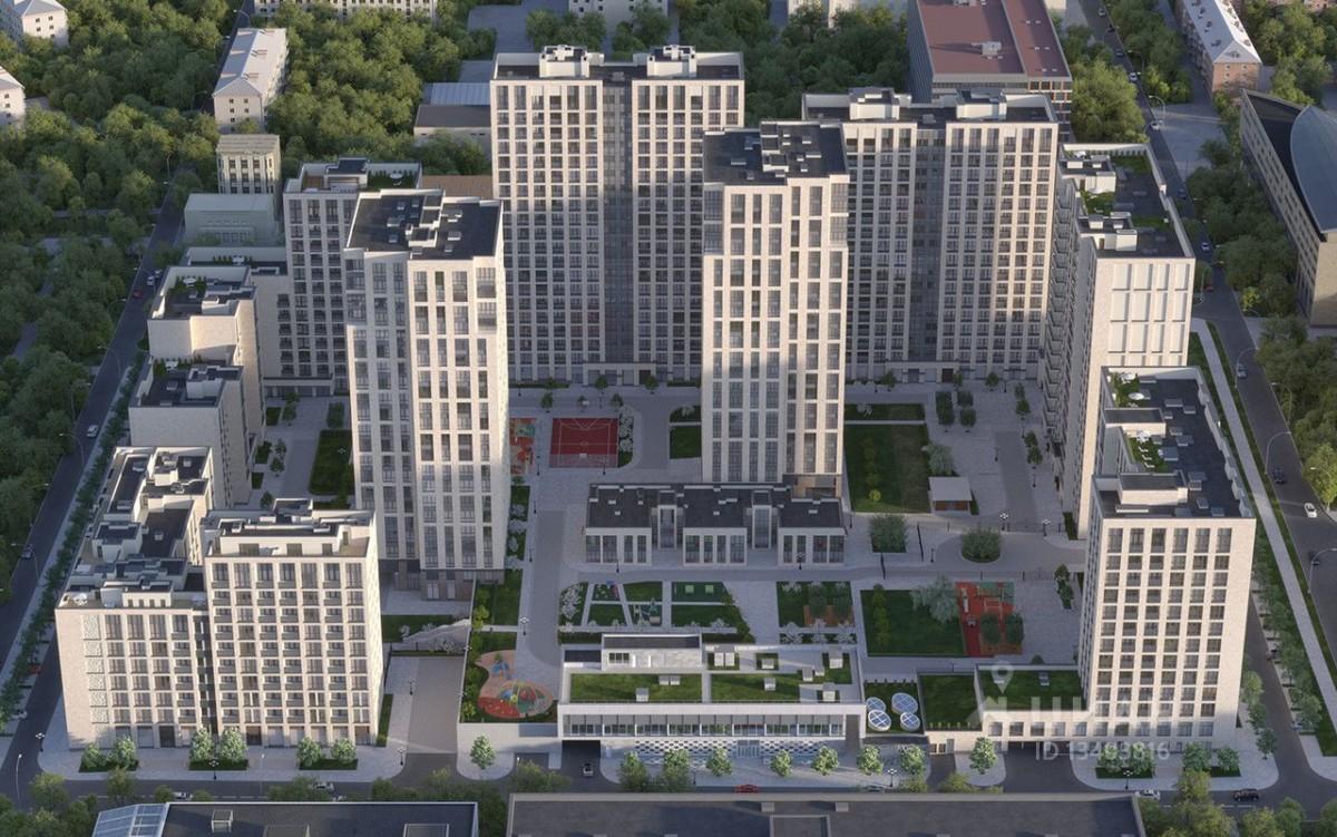 Открылся новый элитный жилой комплекс RedSide