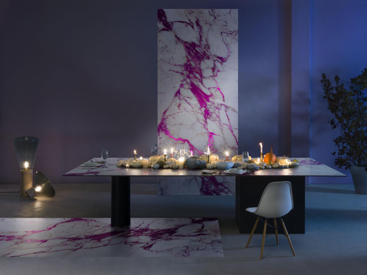 Психоделика в ванной комнате: рай для творческих натур