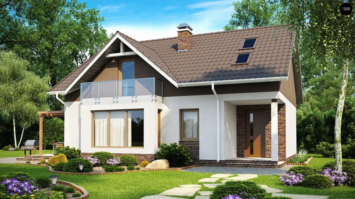 11 актуальных трендов в строительстве частных домов