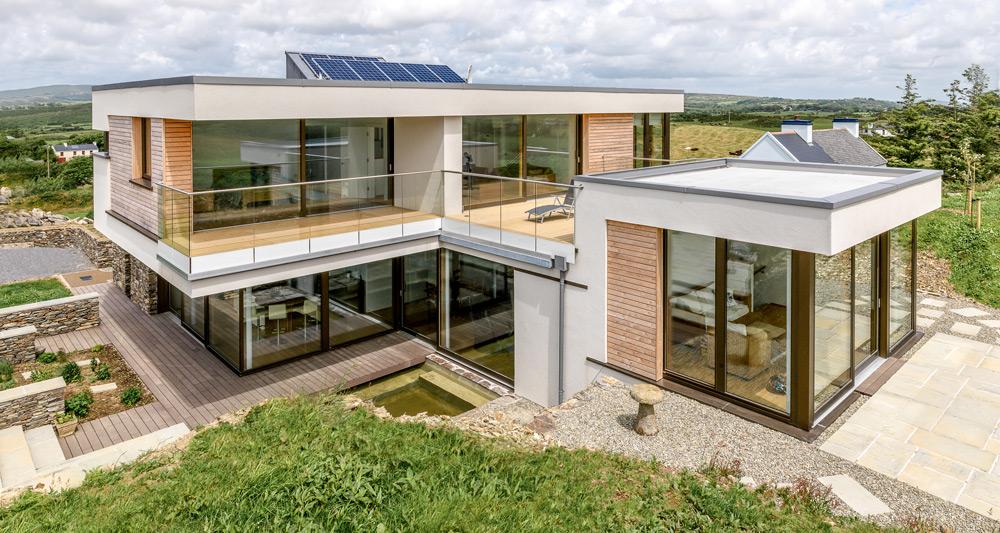 Что такое энергоэффективный дом и стоит ли его строить