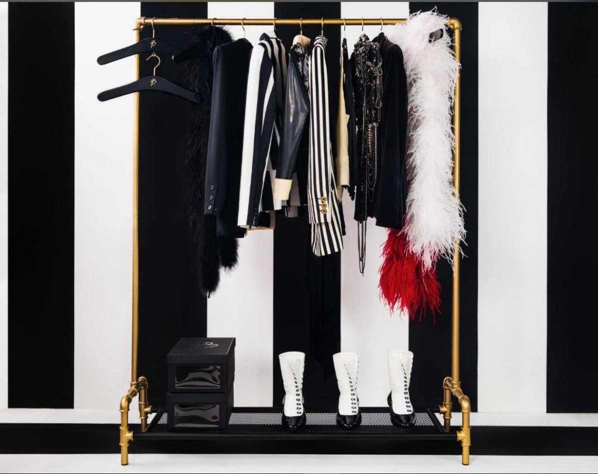 Новая коллекция ИКЕА от дизайнера голливудских знаменитостей Беа Окерлунд