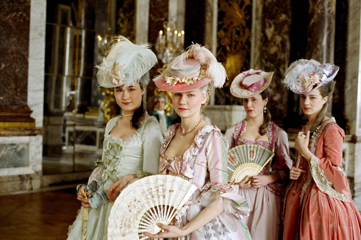 7 фильмов с красивыми интерьерами для романтического вечера