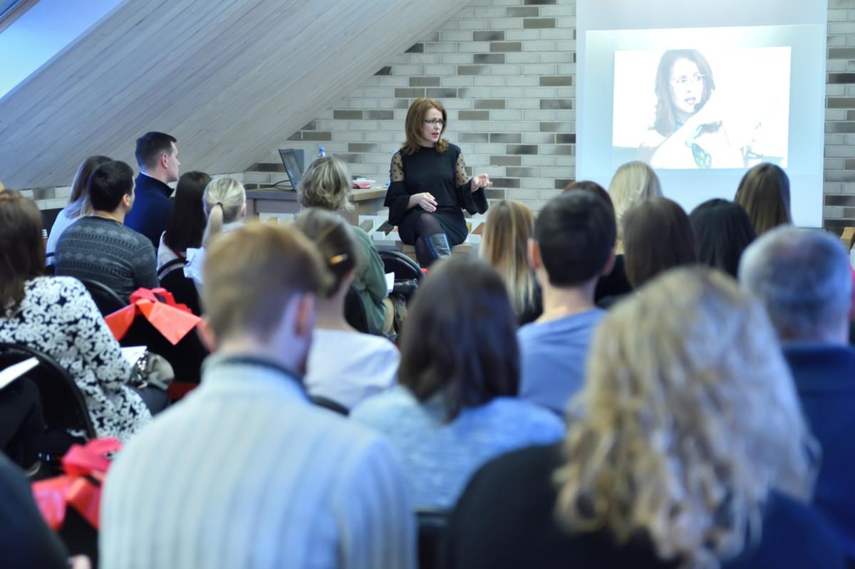 В Волгограде прошла дизайн-конференция VIP 2018