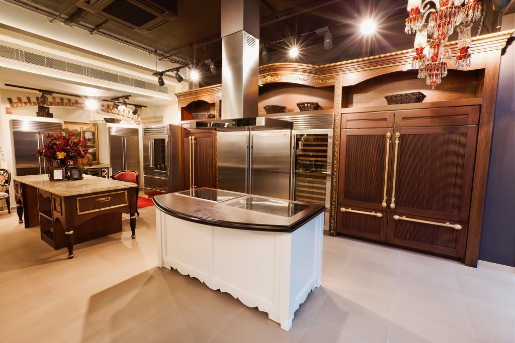 Какую технику для кухни предпочитают использовать лучшие дизайнеры