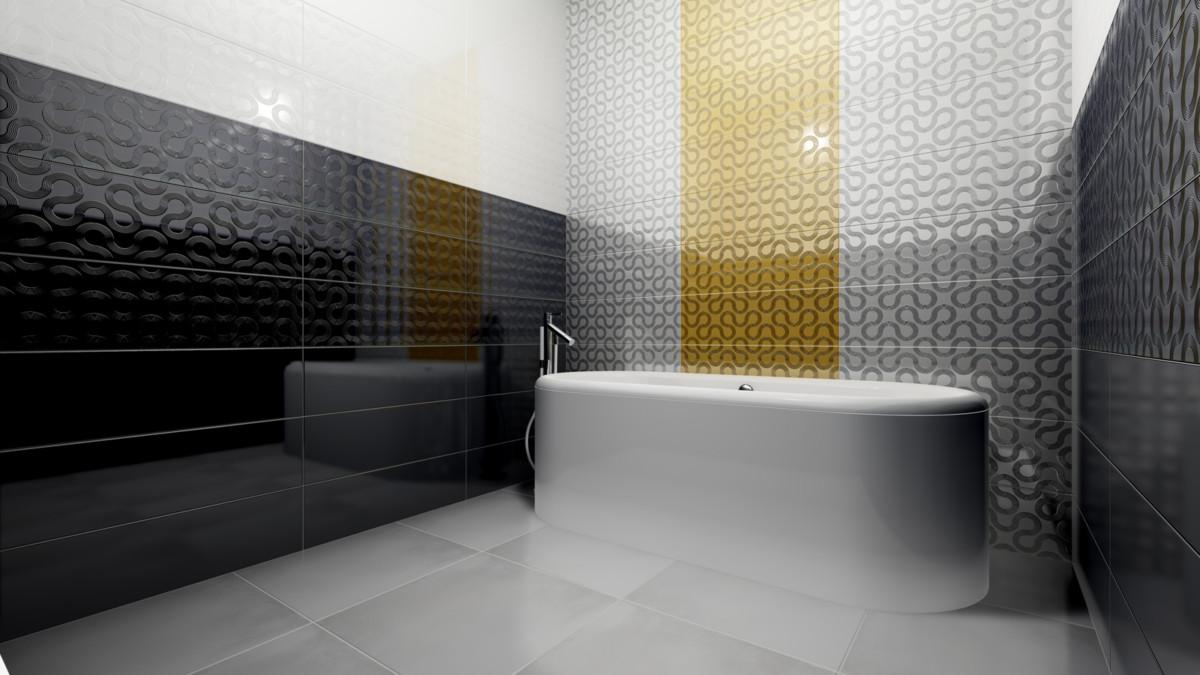 Как сделать ремонт ванной комнаты модным и стильным: новые тренды