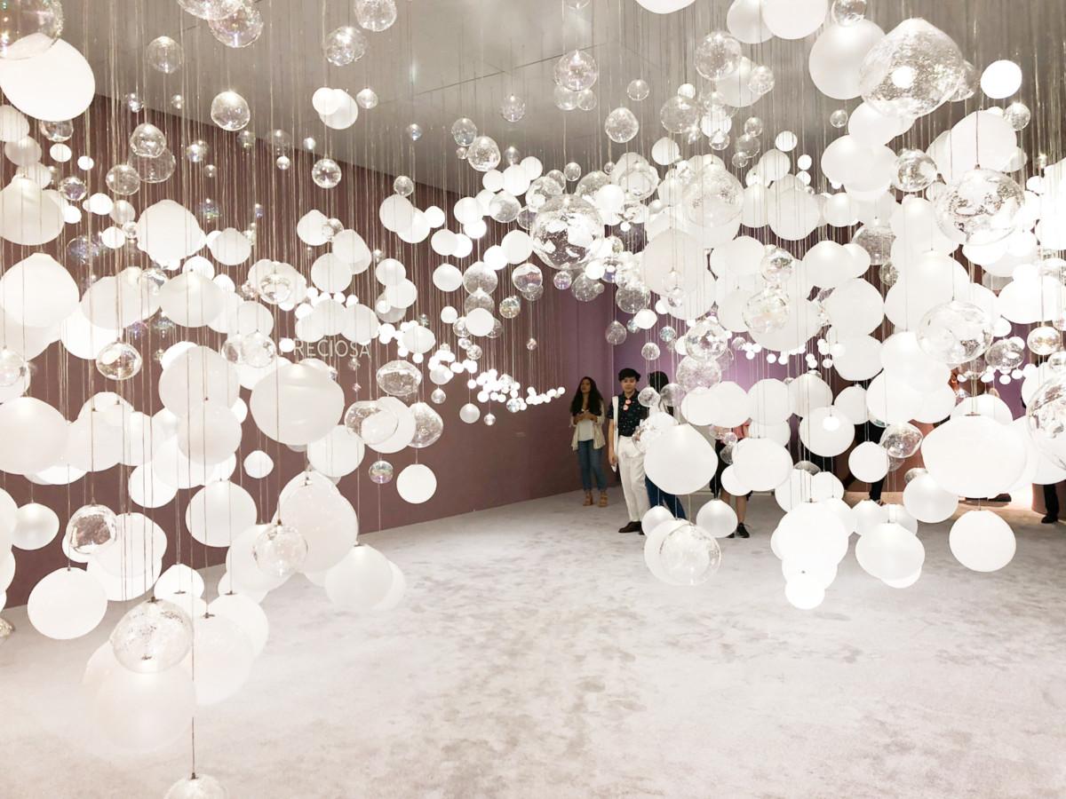 Самые яркие впечатления вневыставочной программы Milano Design Week 2018