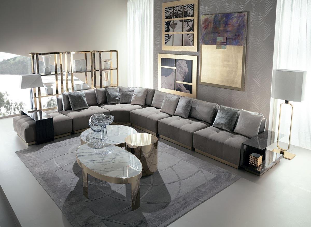 Giorgio Collection: ар-деко в стиле Гетсби нового поколения