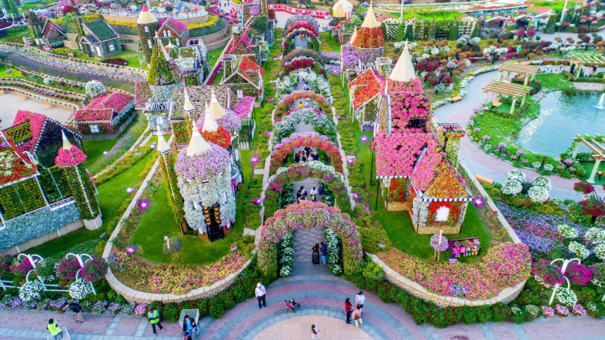 10 идей для сада, о которых вы не догадывались