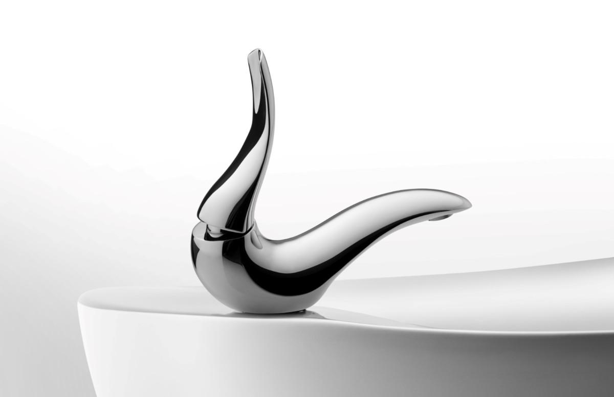 Каким должен быть дизайн современной сантехники