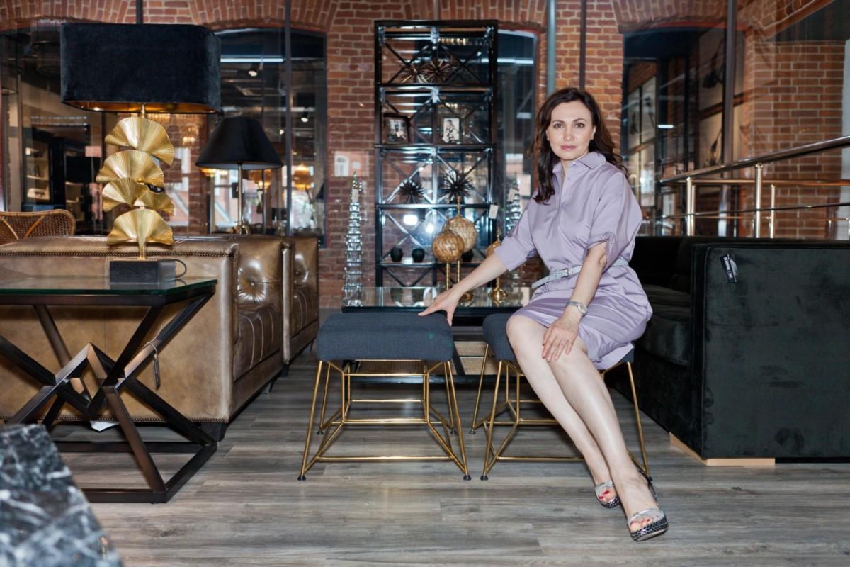 Покупаем модную мебель для стильного интерьера: шоп-тур с дизайнером интерьеров