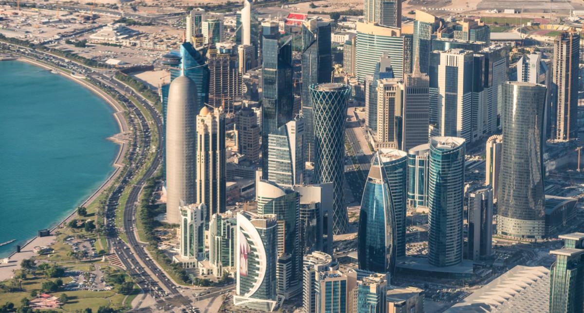 2 сентября на «Стрелке» состоится день Катара