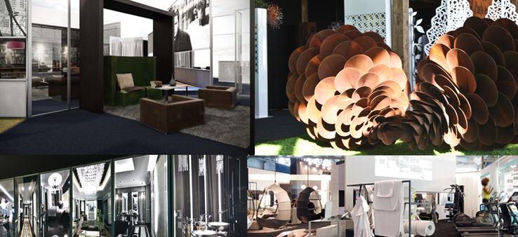 В московской Неделе дизайна примет участие Институт дизайна Marangoni