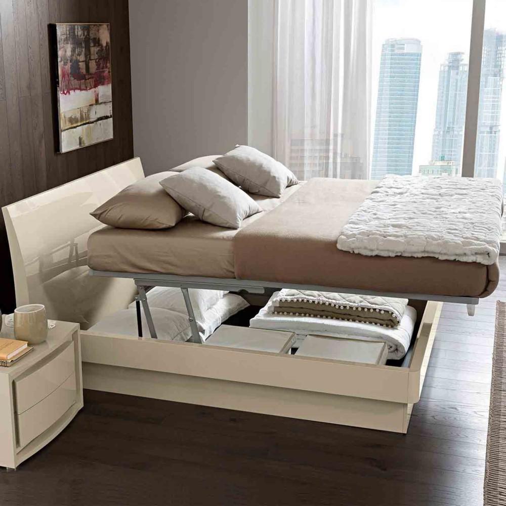 18 гениальных идей для хранения в маленькой спальне Roomblecom