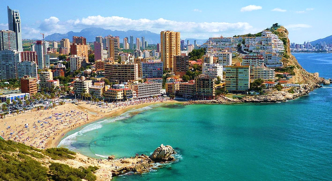Испанские банки взорвали рынок распродажей взысканной недвижимости: скидки до 40%