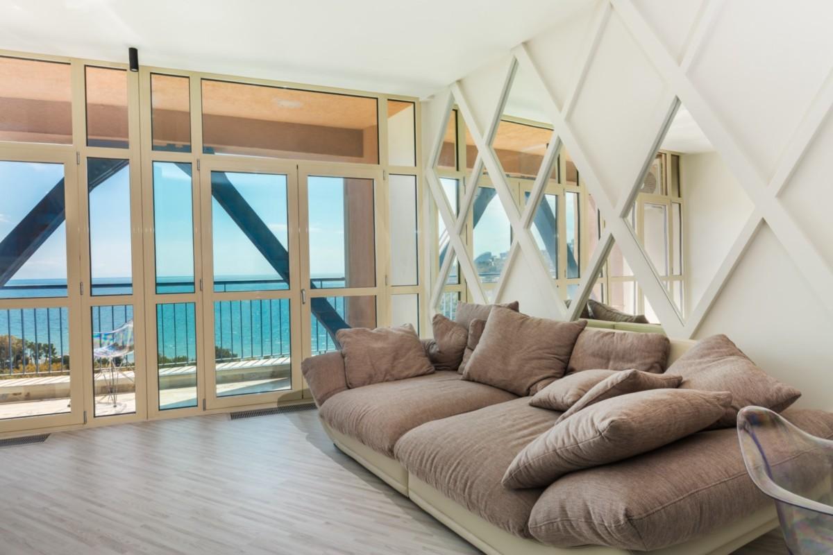 Переехать на море: квартира мечты в Сочи