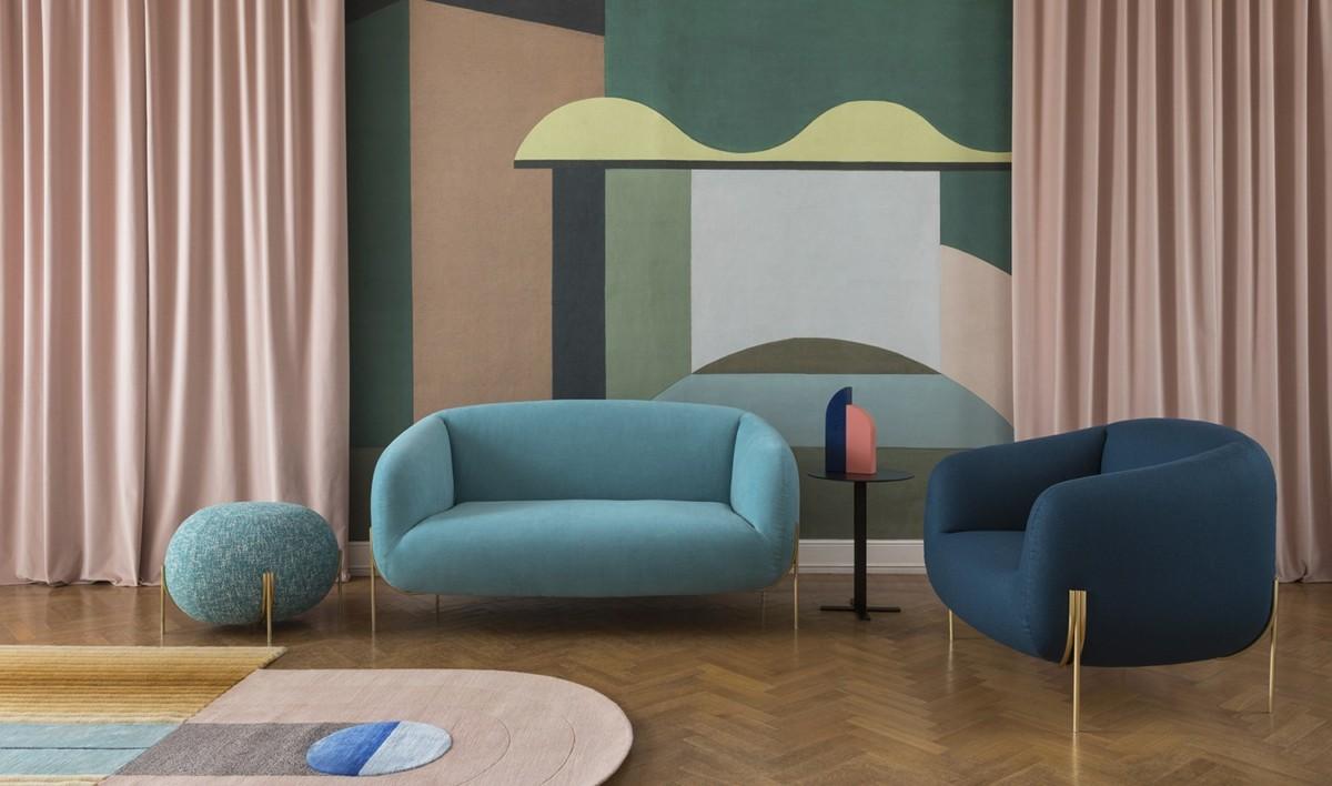 Как выбрать мебель для счастливой жизни
