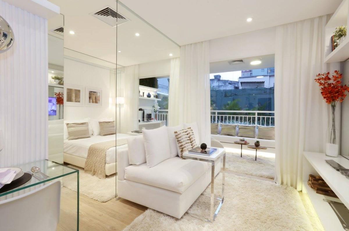 Современный дизайн квартиры: 5 дизайн-проектов
