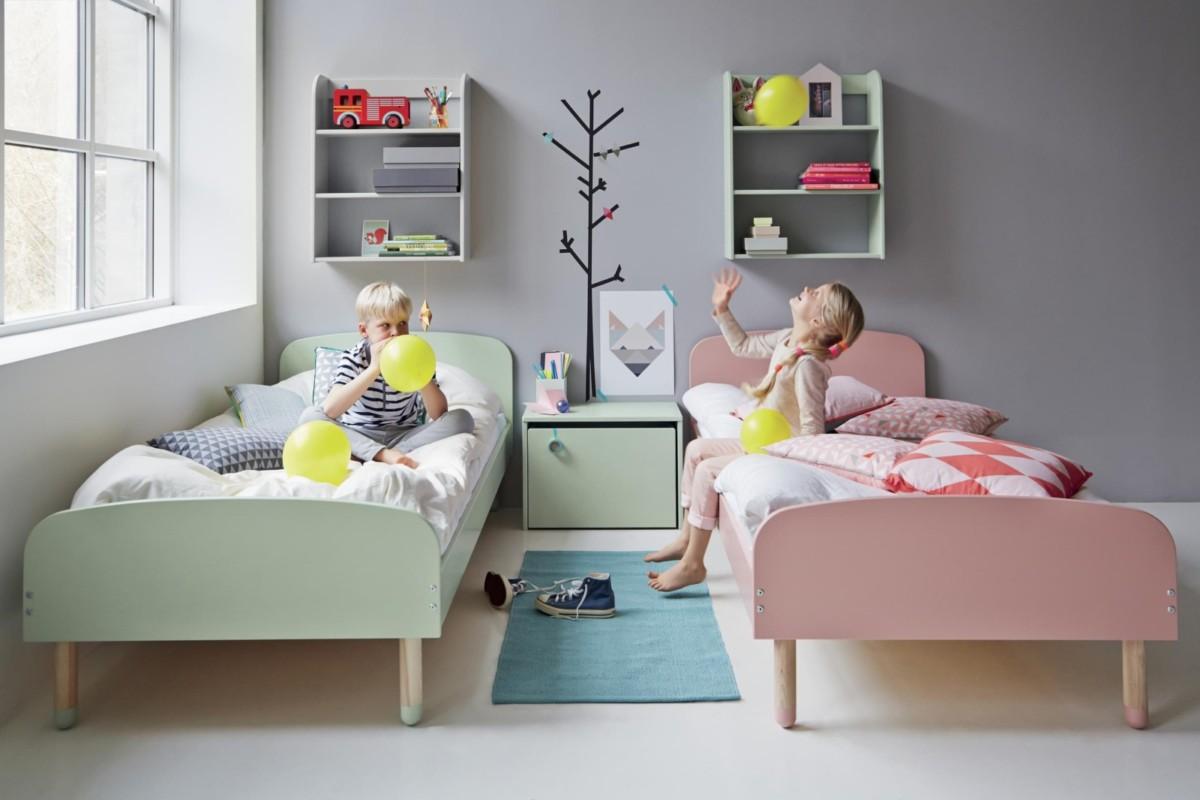 В DesignBoom появилась новая марка мебели для детей