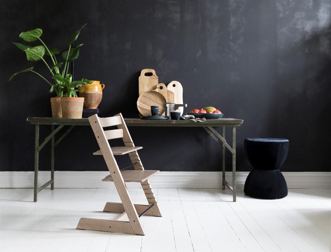Детские стульчики для современных родителей