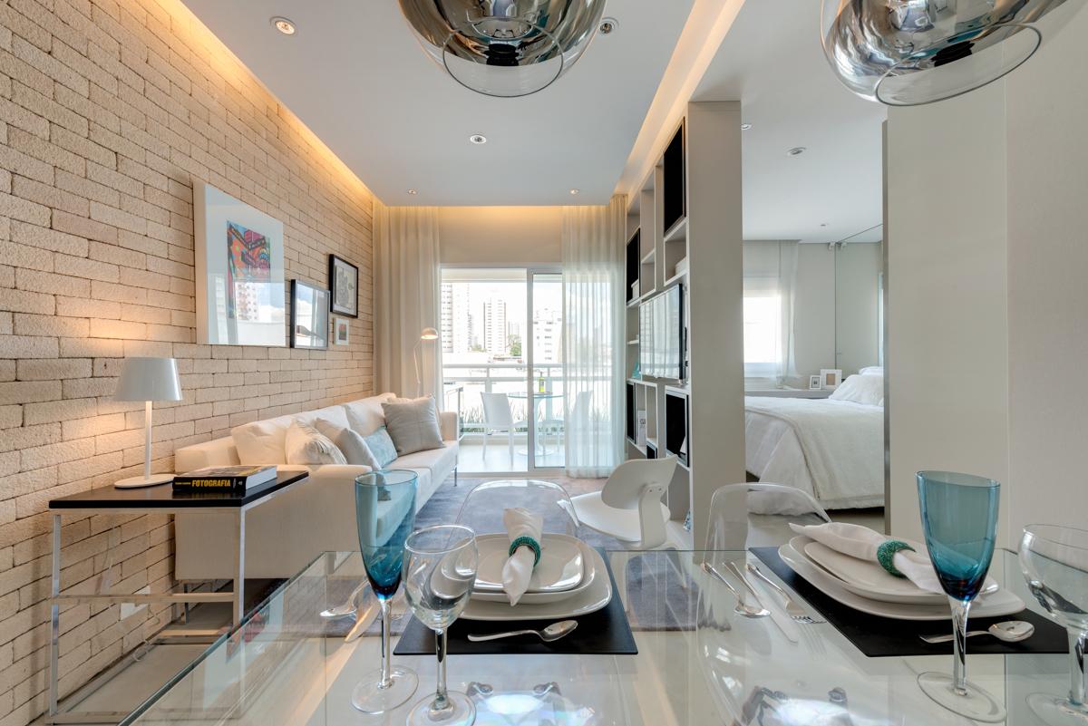 Спальня и гостиная в одной комнате: все варианты и 36 фото расстановок