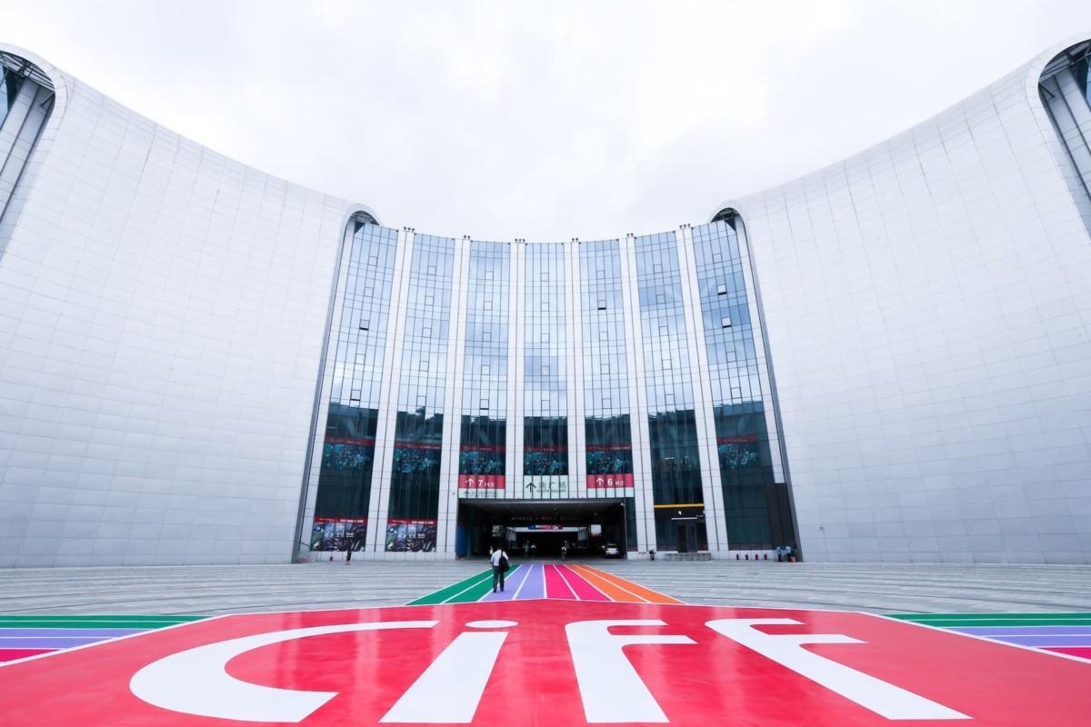 Как комфортная организация пространства CIFF позволит оптимизировать посещение выставки
