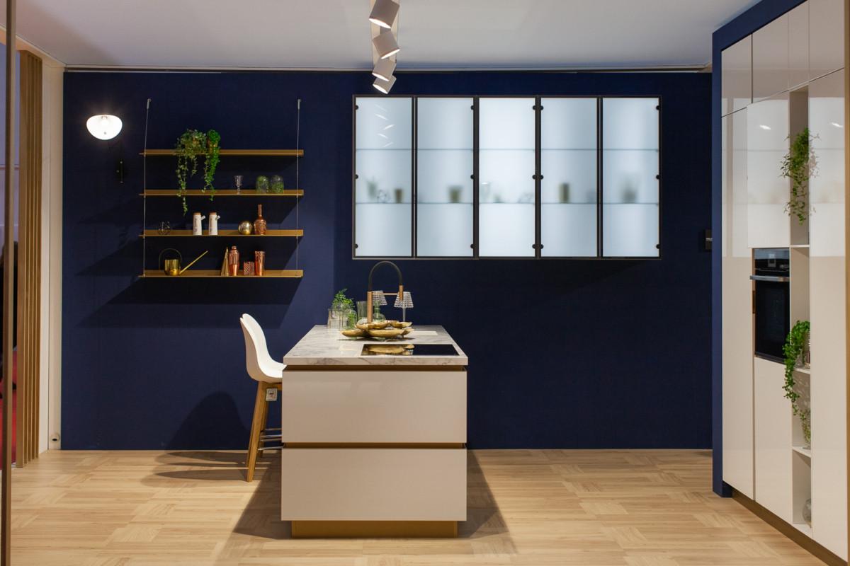 Самая модная современная мебель с выставки Salone del Mobile.Milano Moscow 2019