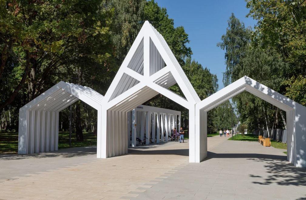 Владимир Кузьмин — об арт-объектах в городе и искусстве в целом